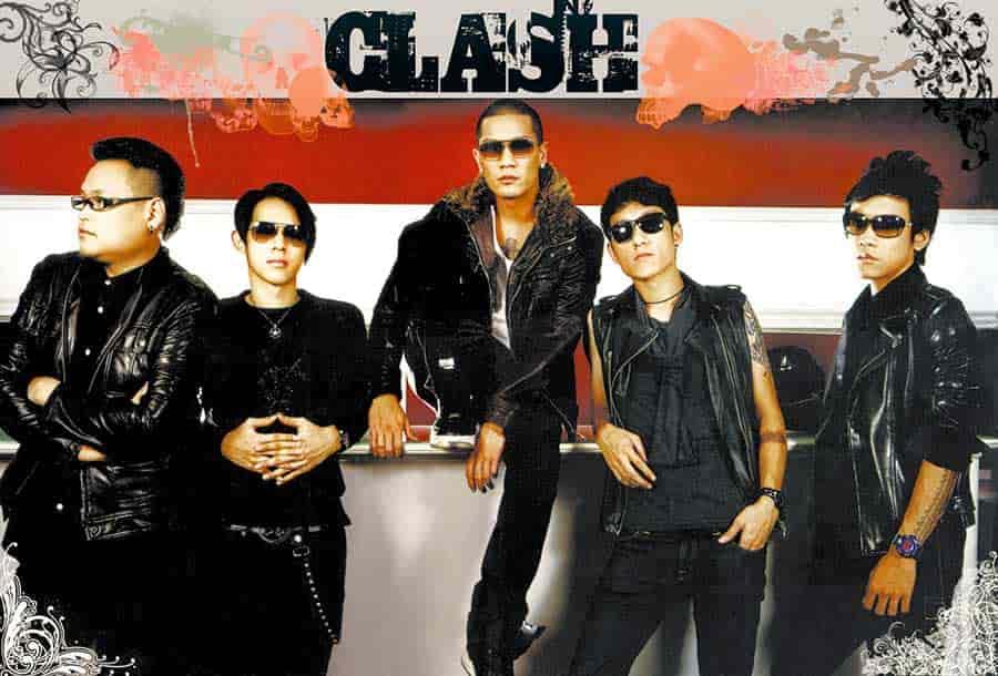music Clash