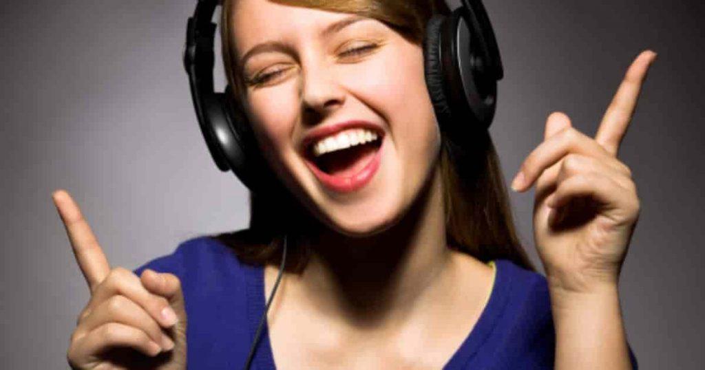 music no